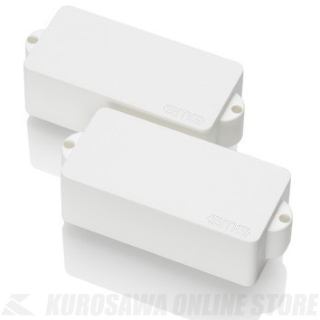 EMG ACTIVE BASS REPLACEMENT PICKUPS P (White)《ベース用ピックアップ》