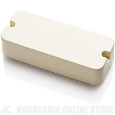 EMG P90 PICKUPS P85 〔85 in a P90 Style Housing〕(Ivory)《エレキギター用ピックアップ/P90タイプ》