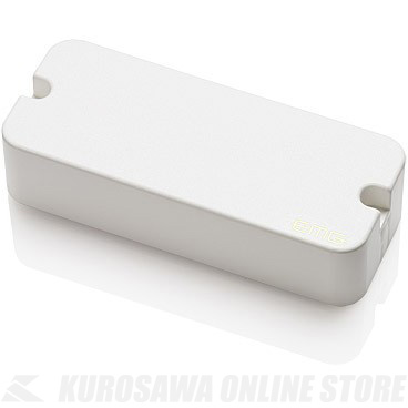 EMG P90 PICKUPS P85 〔85 in a P90 Style Housing〕(White)《エレキギター用ピックアップ/P90タイプ》【ご予約受付中】
