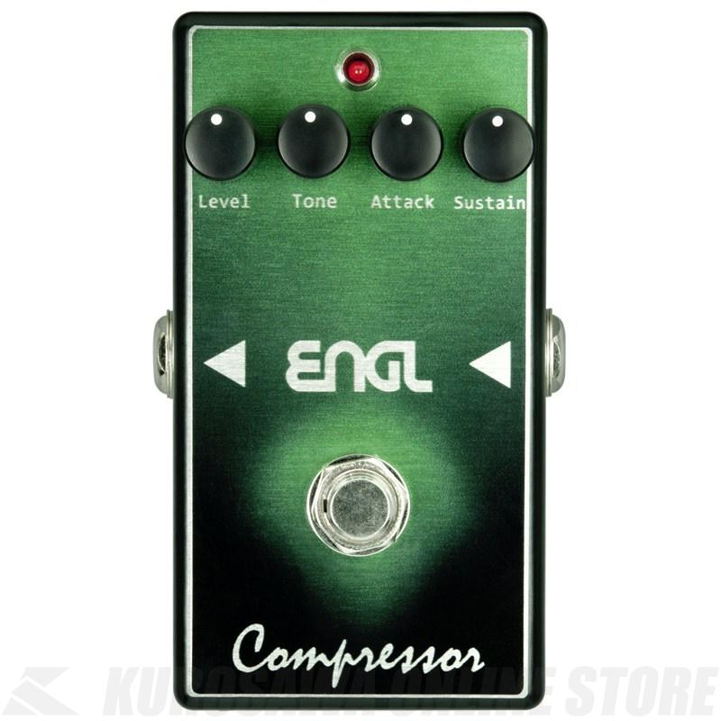 ENGL Compressor [BF-10]《エフェクター/コンプレッサー》【送料無料】【ご予約受付中】