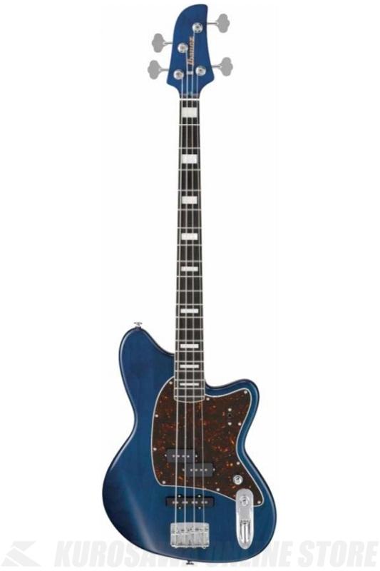 Ibanez Talman Bass Series TMB2000-BZL (Blue Zircon Low Gloss)(ベース)(送料無料)(マンスリープレゼント)