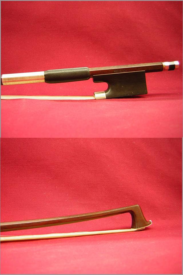 Schicker No.01 バイオリン弓 【smtb-u】