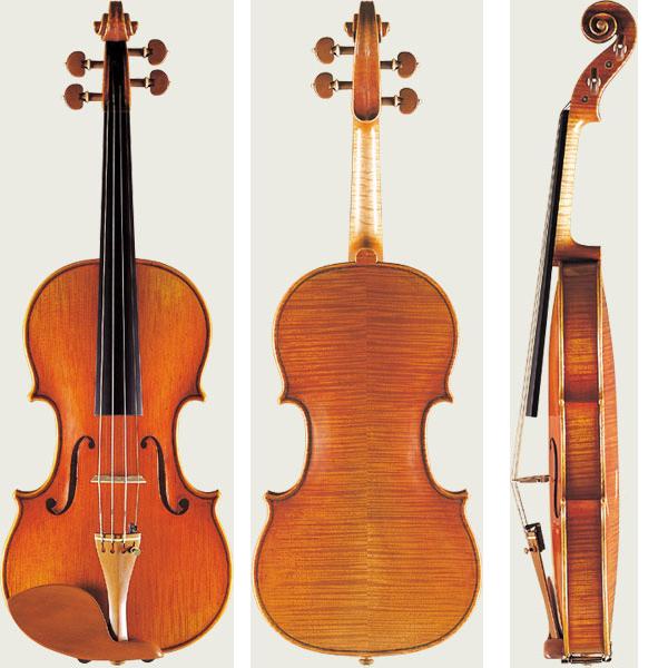 Suzuki スズキ violin バイオリン No.1500 【smtb-u】
