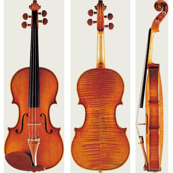Suzuki スズキ violin バイオリン No.1800 【smtb-u】
