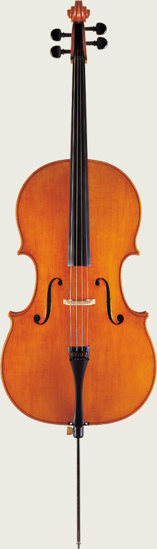 Suzuki スズキ Cello チェロ No.80