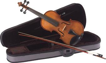 Carlo giordano カルロ・ジョルダーノ VS-1 バイオリンアウトフィット セット