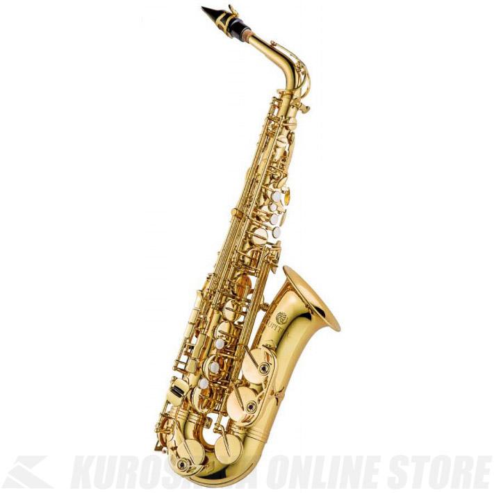Jupiter E♭ Alto Saxphone JAS700 《E♭アルトサクソフォン/E♭アルトサックス》 【送料無料】【お取り寄せ】