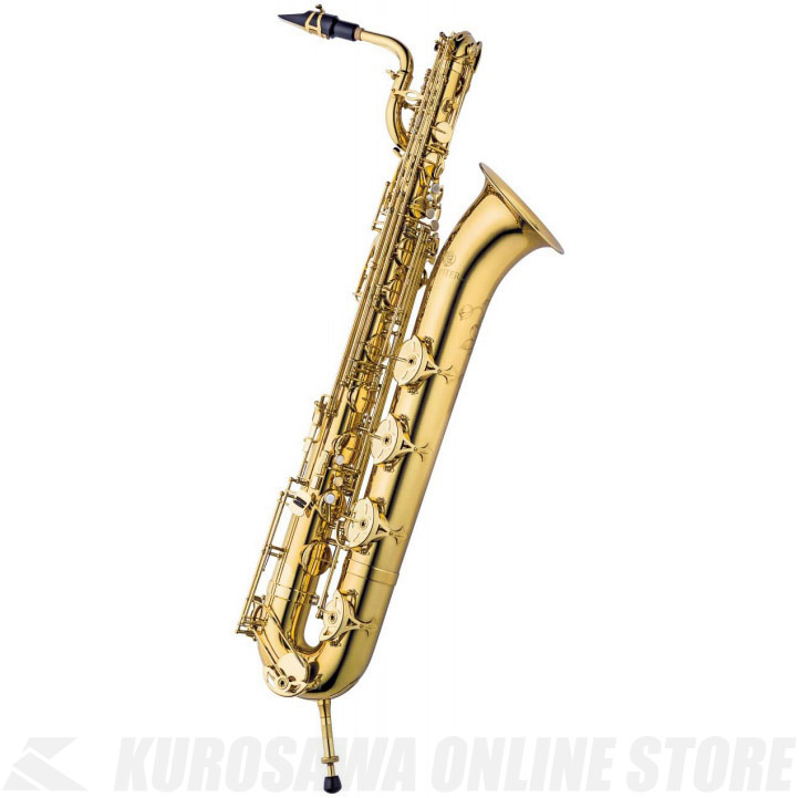 Jupiter E♭ Baritone Saxphone JBS1100 《E♭バリトンサクソフォン/E♭バリトンサックス》 【送料無料】【お取り寄せ】