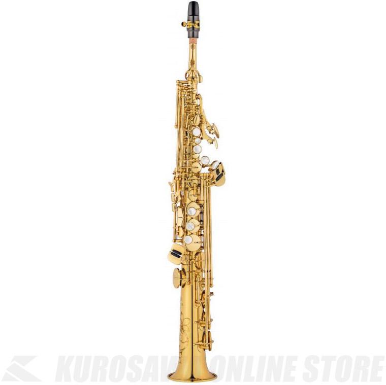 Jupiter B♭ Saxphone Soprano Saxphone JSS1100 JSS1100 《B♭ソプラノサクソフォン/B♭ソプラノサックス》【送料無料】 Soprano【お取り寄せ】, ナカノジョウマチ:879e6ed3 --- officewill.xsrv.jp