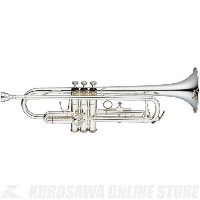 Jupiter Trumpet Standard Series JTR700S (銀メッキ仕上)《トランペット》 【送料無料】