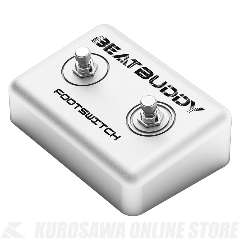 Singular Sound BeatBuddy Footswitch 《BeatBuddy用フットスイッチ》【送料無料】