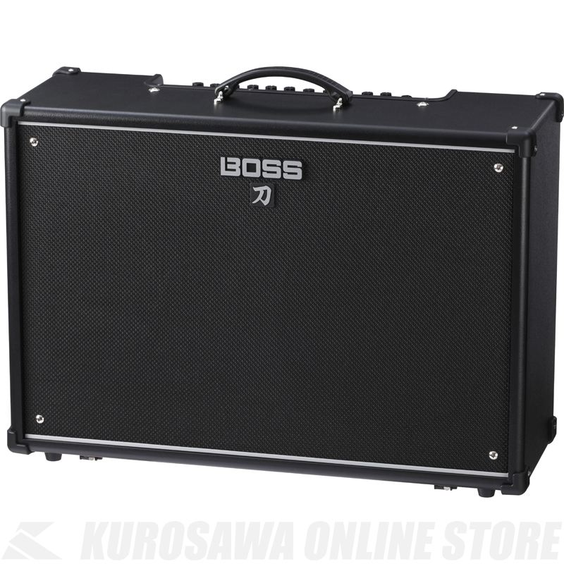 BOSS KATANA-100/212 KTN-100/212 Guitar Amplifier Cabinet《ギターアンプ/コンボアンプ》【送料無料】