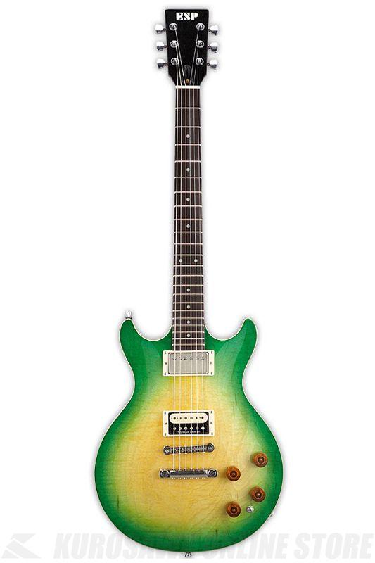 ESP 助六 IGUANA〔Ken Yokoyama / 横山健〕《エレキギター》【送料無料】【受注生産品】, ATABAh 03bc198b