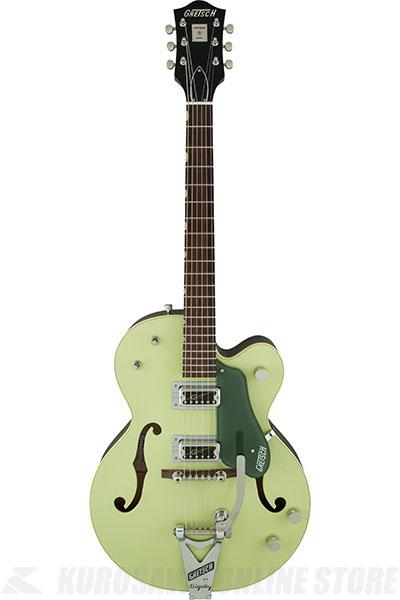 Gretsch G6118T-60 VS Vintage Select Edition '60 Anniversary (Smoke Green)《エレキギター》【送料無料】