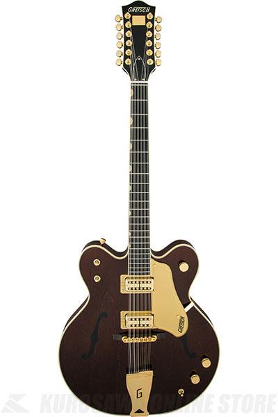 【エレキギター】《グレッチ》 Gretsch G6122-6212 VS Vintage Select Edition '62 Chet Atkins Country Gentleman 12-String (Walnut Stain)《エレキギター》【送料無料】