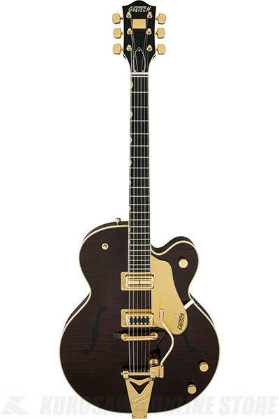 Gretsch G6122T-59 VS Vintage Select Edition '59 Chet Atkins Country Gentleman (Walnut Stain )《エレキギター》【送料無料】