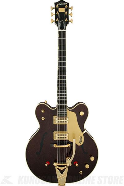 【エレキギター】《グレッチ》 Gretsch G6122T-62 VS Vintage Select Edition '62 Chet Atkins Country Gentleman (Walnut Stain)《エレキギター》【送料無料】
