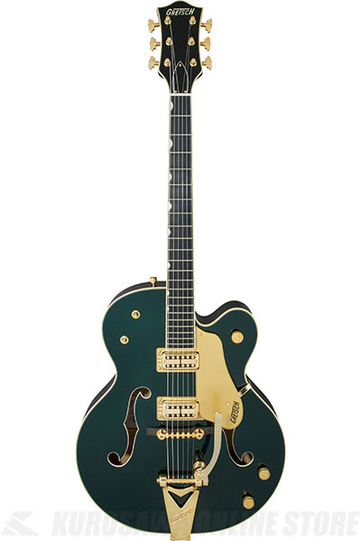 Gretsch G6196T-59 VS Vintage Select Edition '59 Country Club (Cadillac Green Metallic)《エレキギター》【送料無料】