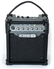 LINE6 Micro Spider 6W [SMICROSPIDER] 《ギターアンプ》【送料無料】