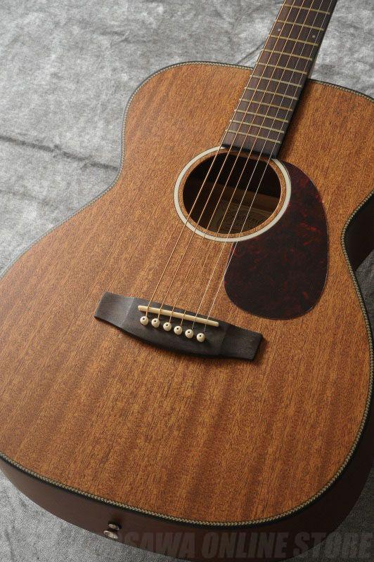 Stafford SF-ALL MAHOGANY SATIN 《アコースティックギター》【送料無料】
