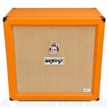 Orange Guitar Speaker Cabinets CRPRO412 [CRPRO412](ギターアンプ/キャビネット)(送料無料)(マンスリープレゼント)(ご予約受付中)