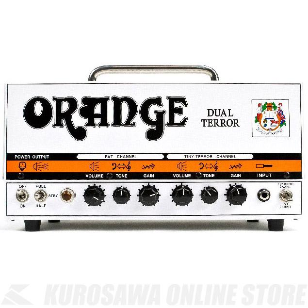 Orange Terror Series Dual Terror [Dual Terror]《ギターアンプ/ヘッドアンプ》【送料無料】