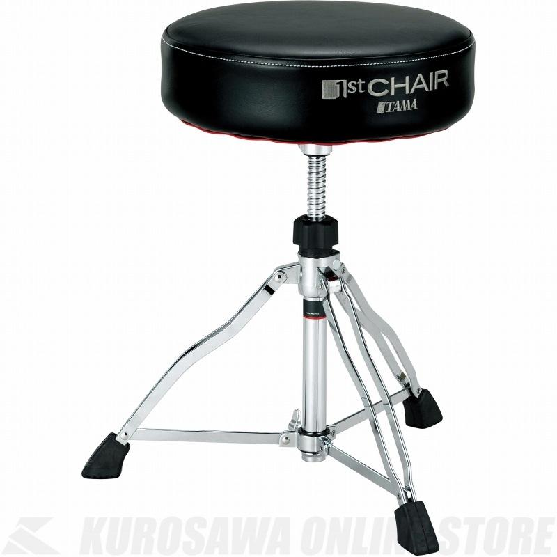 TAMA 1 Chair ST Chair TAMA ラウンドライダー 1 3脚スローン [HT430B]《ドラムスローン》【送料無料】, THE COUNTRY TOKYO:bea1e1a1 --- officewill.xsrv.jp