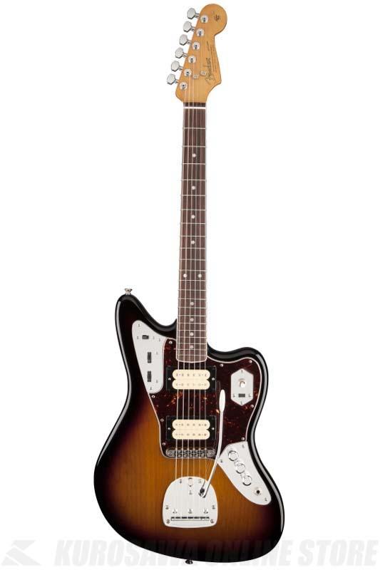Fender Kurt Cobain Jaguar [0143001700]《エレキギター/ジャガー》 【送料無料】【右利き用】【ご予約受付中】