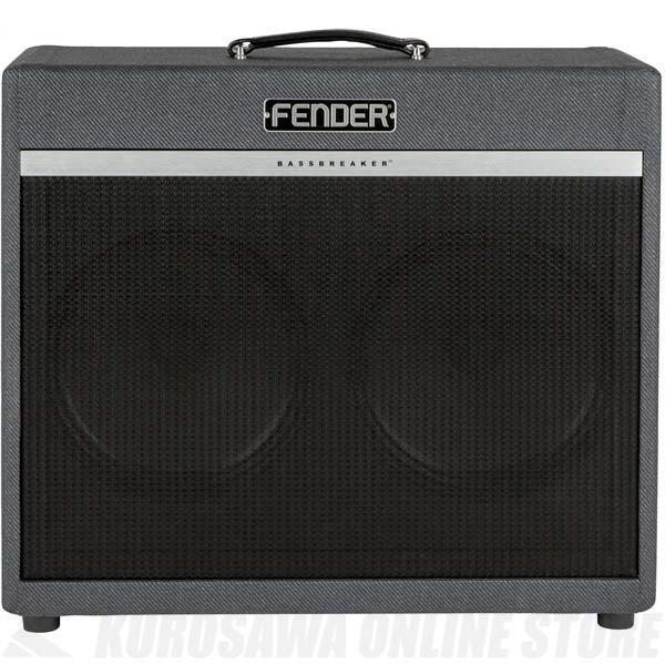Fender Bassbreaker BB 212 Enclosure《ギターアンプ/キャビネット》【送料無料】【Fenderピック3枚プレゼント】