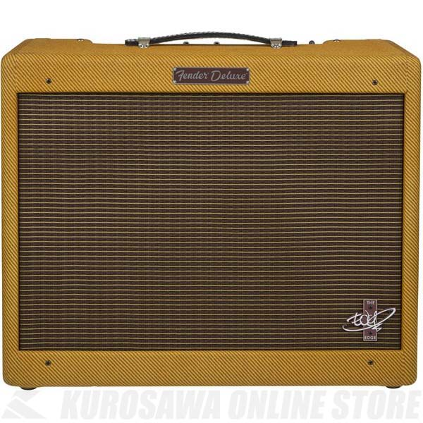 Fender The Edge Deluxe, 100V JPN [8151707000]《ギターアンプ/コンボアンプ》【送料無料】