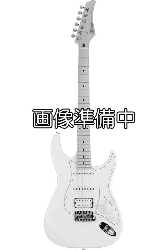 Greco WS-STD SSH WH (White / Rosewood)《エレキギター》【日本製】【送料無料】