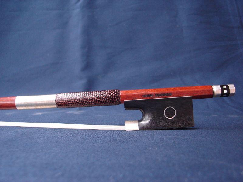 Schicker No.12a バイオリン弓 【smtb-u】