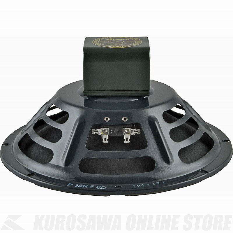 Jensen Pシリーズ(アルニコ・マグネット) P10R-F(8Ω) [P10RF] 《スピーカー》