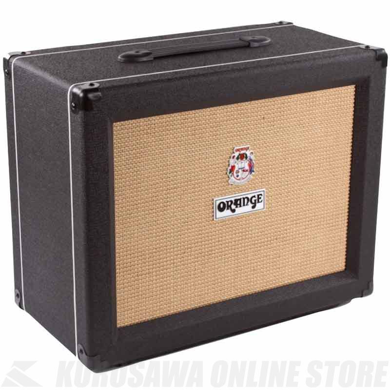 Orange 60 Watt Guitar Speaker Cabinet with 1x12