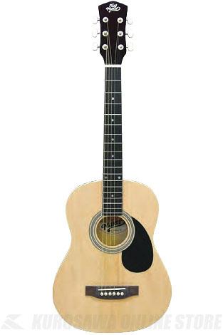PLAYMAKER PMSA12NT 1/2 ACOUSTIC GUITAR《ミニアコースティックギター》