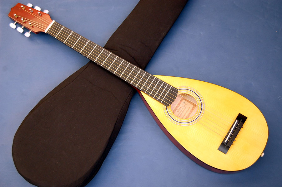 【送料無料】HORA オラ TRAVEL Guitar FOLK トラベルギター フォーク 【smtb-u】(ご予約受付中)