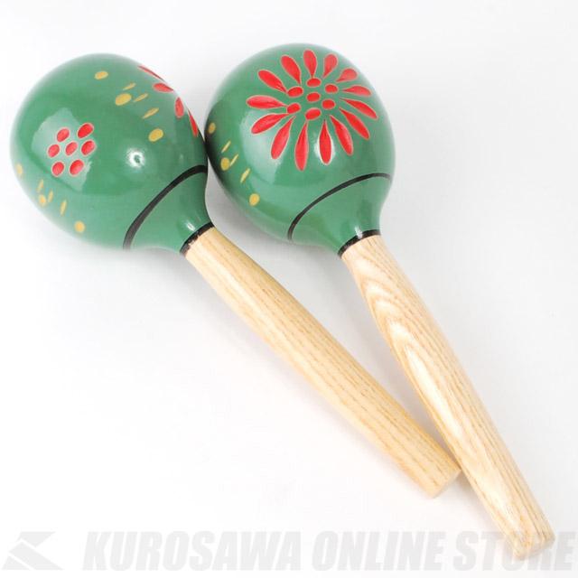 【マラカス】《KC》 Kyoritsu Corporation KC KMA3000/GR《マラカス》