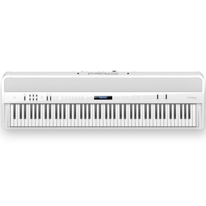 Roland FP-90-WH 《デジタルピアノ》【送料無料】【5月入荷予定・ご予約受付中】
