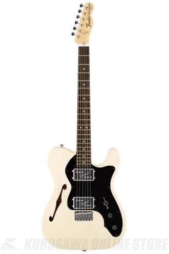Fender 2017 FSR TELE THINLINE OWT W/GIG 《エレキギター/テレキャスター》【数量限定モデル】【送料無料】