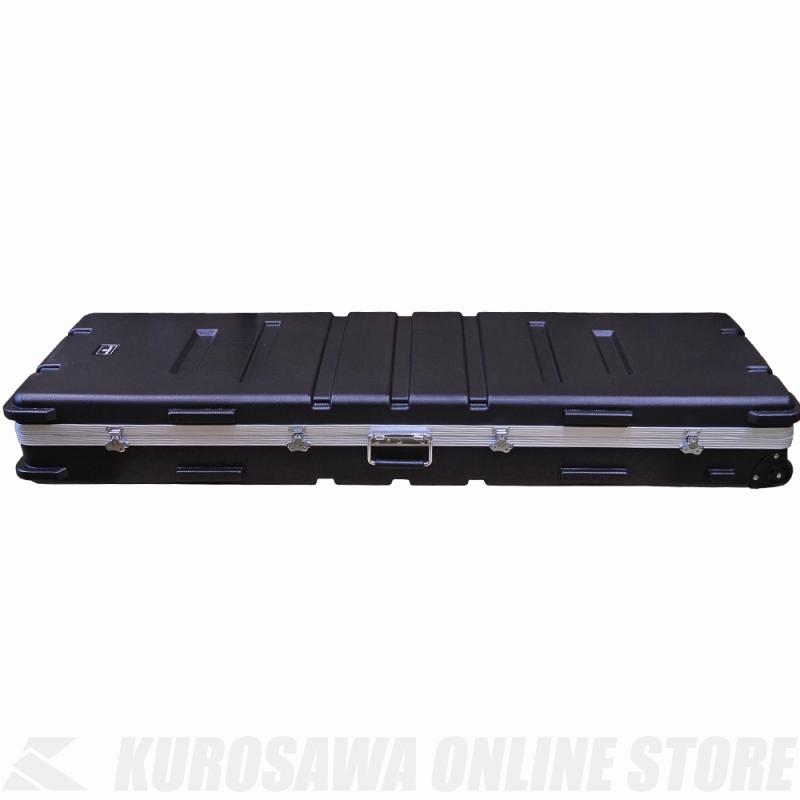 CROSSROCK CRA888K BK Black《72/82鍵キーボード用ハードケース》【送料無料】