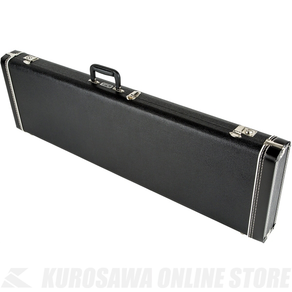 Fender Short Scale Bass Multi-Fit Case《ベース用ハードケース》【送料無料】