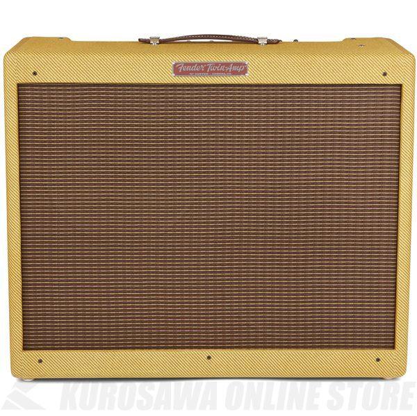 Fender '57 Custom Twin-Amp (Lacquered Tweed)《ギターアンプ/コンボアンプ》【送料無料】【ご予約受付中】
