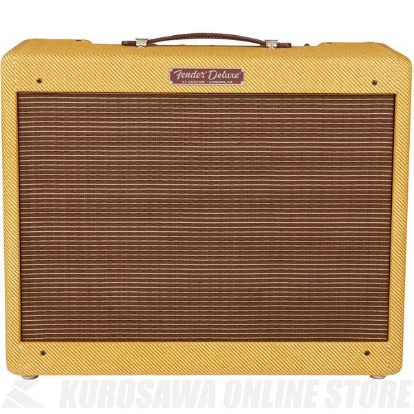 Fender 57 Custom Deluxe (Lacquered Tweed)《ギターアンプ/コンボアンプ》【送料無料】【ご予約受付中】