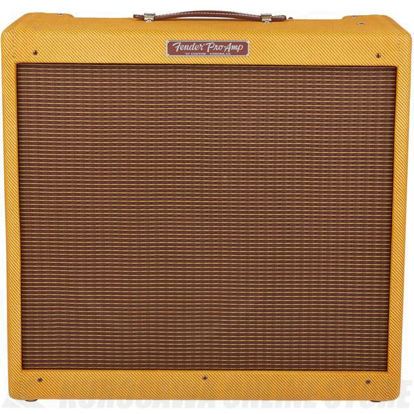 Fender '57 Custom Pro-Amp (Lacquered Tweed)《ギターアンプ/コンボアンプ》【送料無料】【ご予約受付中】