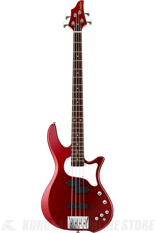 GrassRoots G-BB-60 (Candy Apple Red) 《ベース》【送料無料】