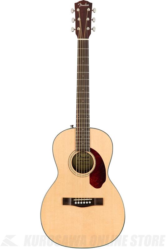 Fender CP-140SE NAT WC Natural (アコースティックギター/エレアコ) (送料無料)