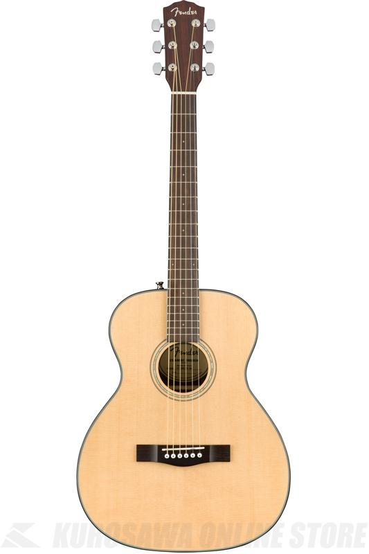 Fender CT-140SE NAT W/C Natural (アコースティックギター/エレアコ) (送料無料)