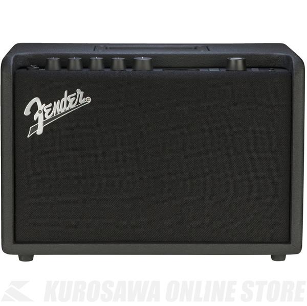 Fender Mustang GT 40 《ギターアンプ/コンボアンプ/Wi-Fi機能搭載デジタルアンプ》 【送料無料】(次回入荷分・ご予約受付中)
