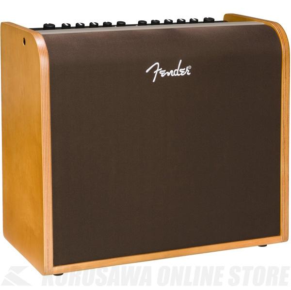 Fender Acoustic 200, 100V JPN(アコースティックアンプ/コンボアンプ)(送料無料)(ご予約受付中)