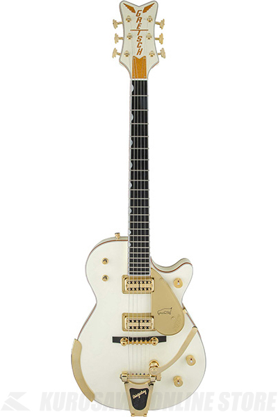 Gretsch G6134T-58 Vintage Select '58 Penguin (Vintage White) 《エレキギター》【送料無料】